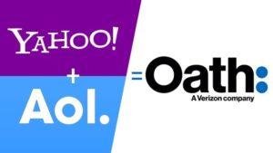 <span class='p-name'>شركة ياهوو الآن ضمن مجموعة أوث العالمية أي الآن Yahoo Oath !</span>