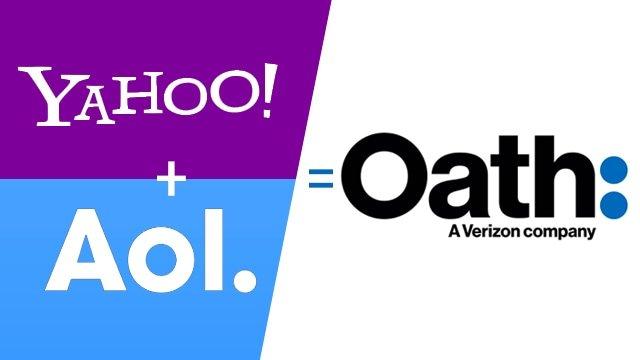 Yahoo Oath