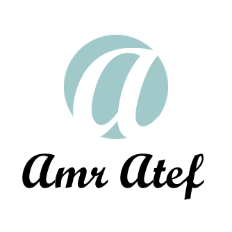 Amr Atef - Digital Marketing Specialist