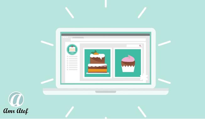برنامج المهارات الرقمية من جوجل - عمرو عاطف