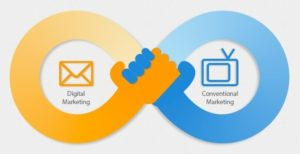 <span class='p-name'>How is Digital Marketing Different from Online Marketing?</span>