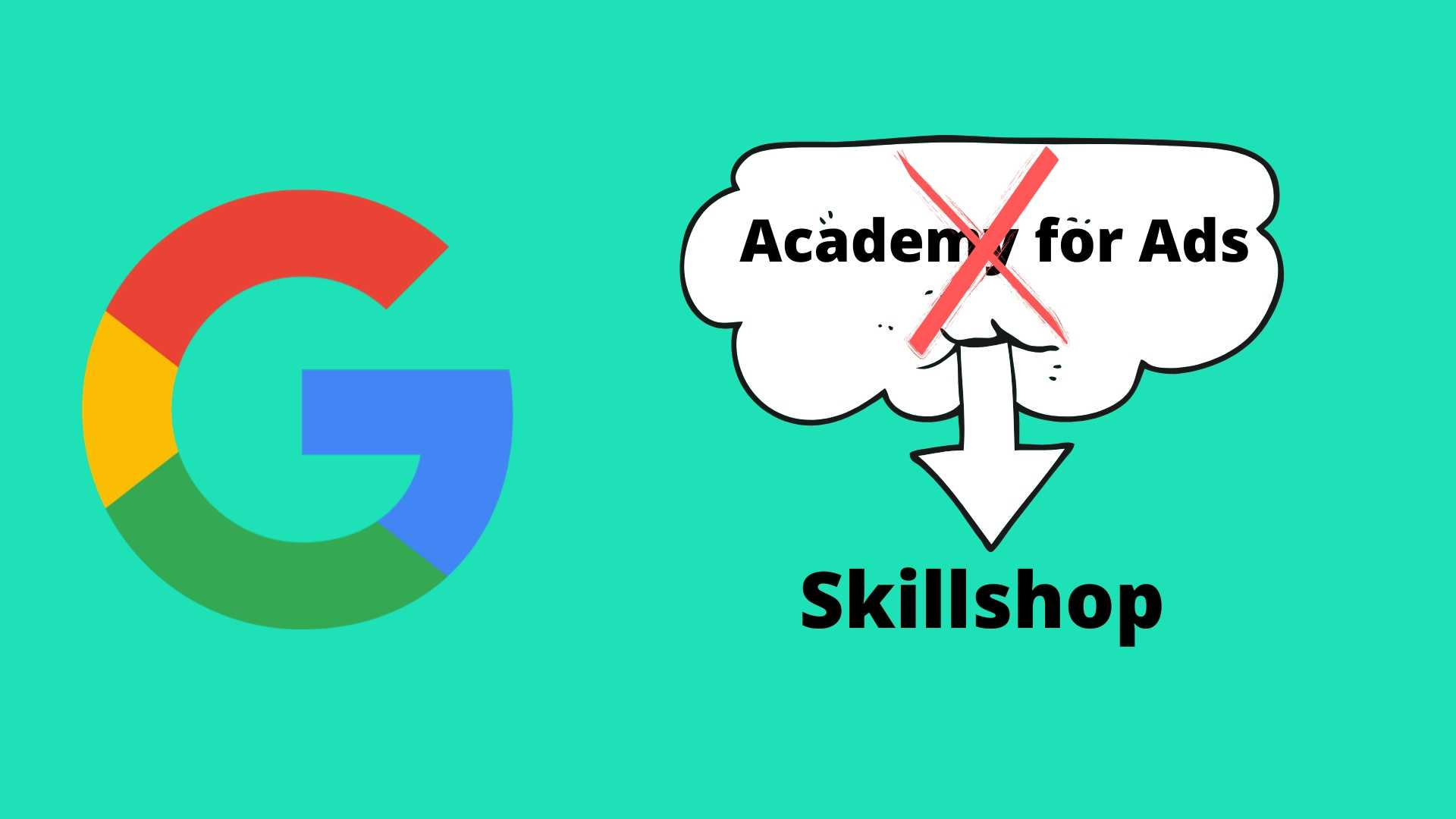 google academy courses and certification
