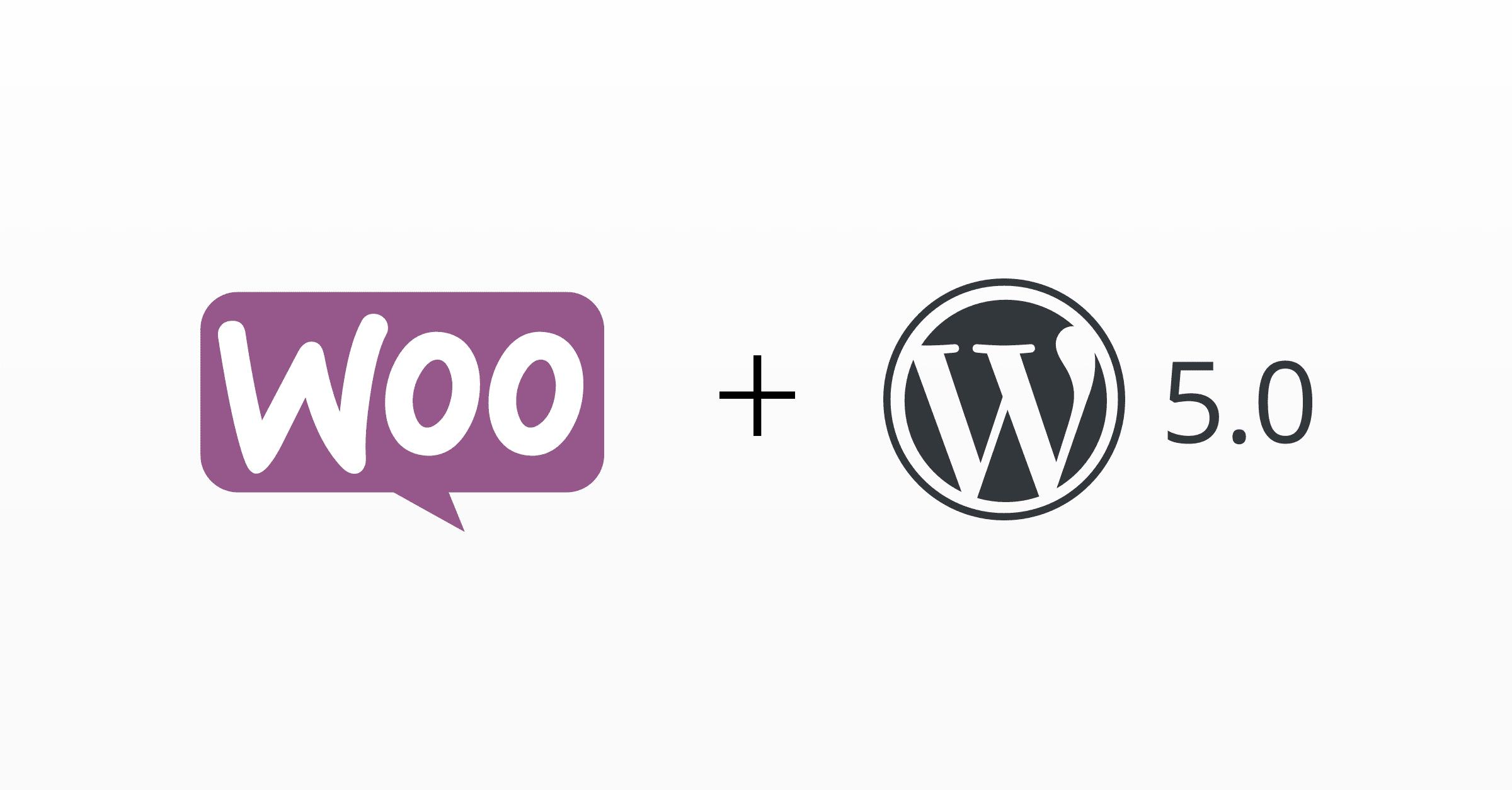 woocommerce 5.0.0